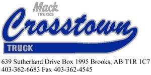 Crosstown Truck
